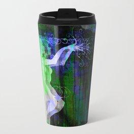 Alice Dancing Darkly (edit6) Travel Mug