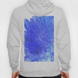 Inverted Flower Hoody