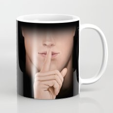 can you keep a secret? Mug