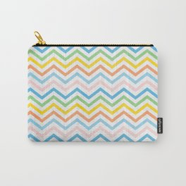 Retro 60 - Second Wave Carry-All Pouch