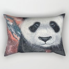 Pandamonium Rectangular Pillow