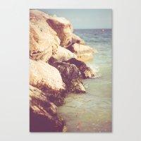 rocky Canvas Prints featuring Rocky by Patrik Lovrin Photography