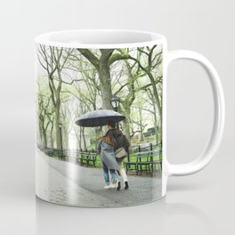 New York City Romance Coffee Mug