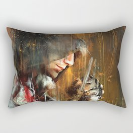 Jacob Frye  0.2 Rectangular Pillow