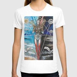 Eclipse 2 - Balance of 2 Swords T-shirt