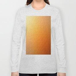 Orange flakes. Copos naranja. Flocons d'orange. Orangenflocken. Оранжевые хлопья. Long Sleeve T-shirt