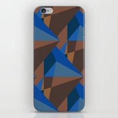 Earth Diamonds iPhone & iPod Skin