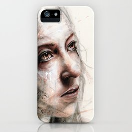 Something Profound iPhone Case