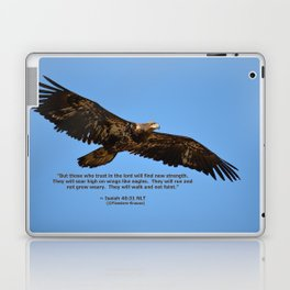 Soaring High!  -  Immature Laptop & iPad Skin