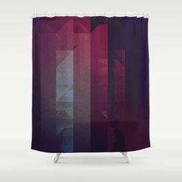 Nytewysh Shower Curtain