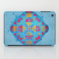 spiritual iPad Cases featuring Spiritual by Caroline David
