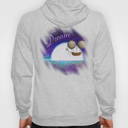 Halcyon Dreams Hoody