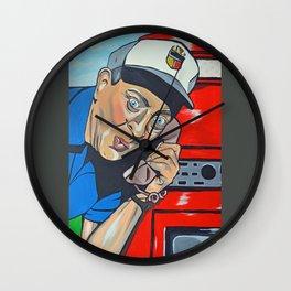 Rodney Dangerfield Caddyshack Wall Clock