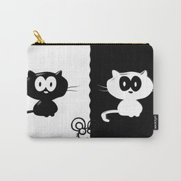 Catch the mouse Carry-All Pouch