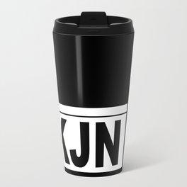 KJN Travel Mug