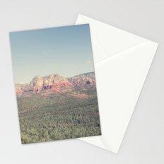 Sedona Skies Stationery Cards