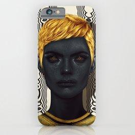 """""""Auros""""  iPhone Case"""