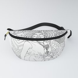 Carefree Fanny Pack