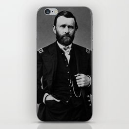 General Ulysses S. Grant iPhone Skin