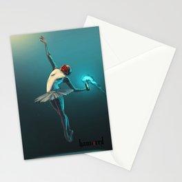 molotovia Stationery Cards