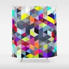 Razer 01. Shower Curtain
