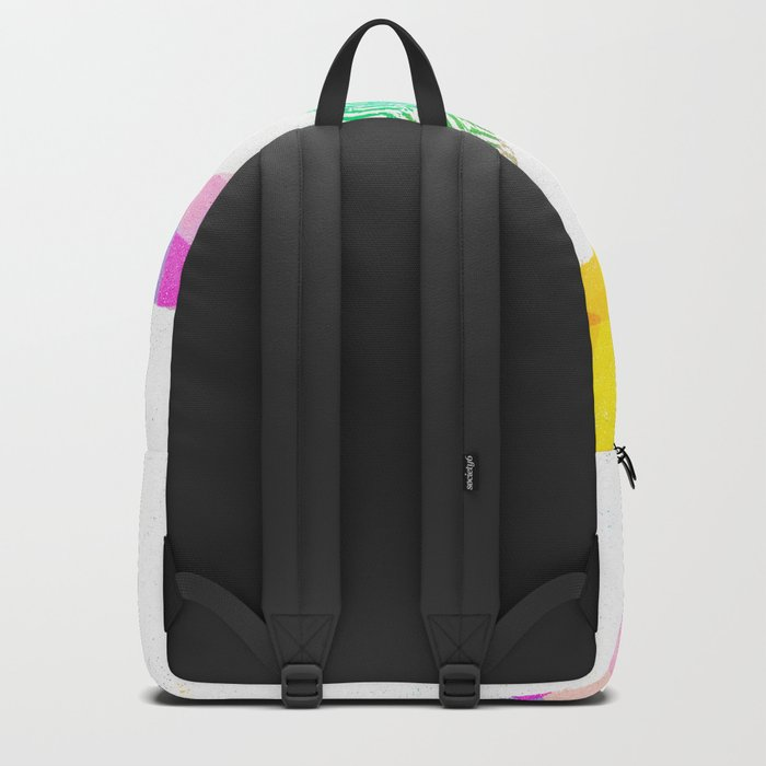 Semisoft Backpack