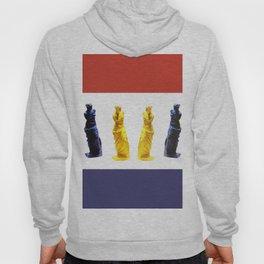 french venus colors Hoody