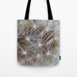 Nature showing off Tote Bag