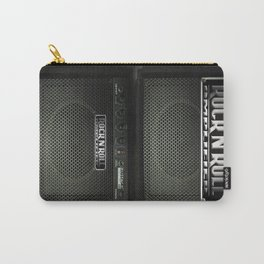 Rock N´Roll amplifier Carry-All Pouch