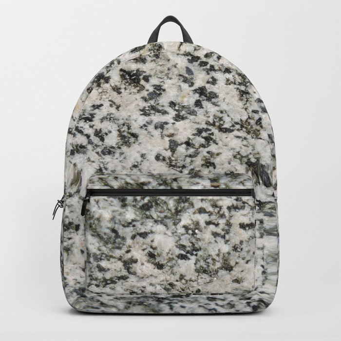 TEXTURES -- Riverstone 3 Backpack