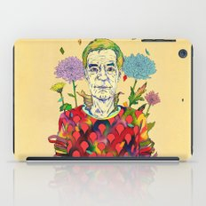 Timothy Leary iPad Case