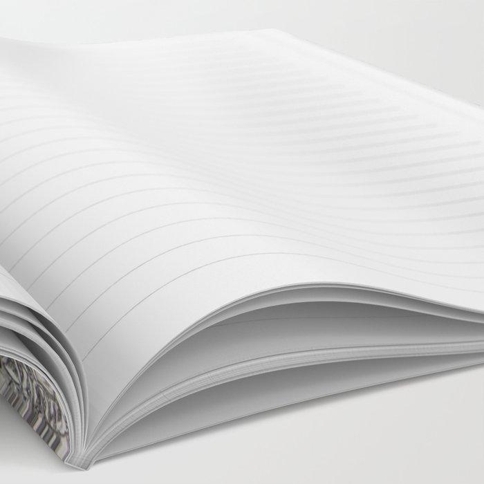 Flora and Fauna Notebook