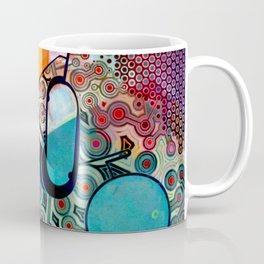 mechanical microbes Coffee Mug