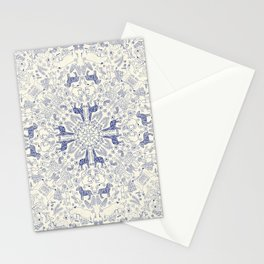 African Porcelain Stationery Cards
