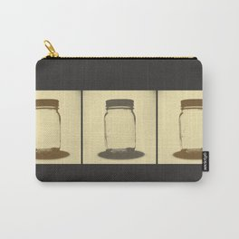 Mason #14 Carry-All Pouch