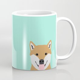 Cassidy - Shiba Inu gifts for dog lovers and cute Shiba Inu phone case for Shiba Inu owner gifts Coffee Mug