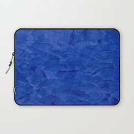 Pretty Blue Cases - Ombre - Stucco - Pillow - iPhone - Shower Curtains Laptop Sleeve