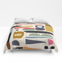 Nord Comforters