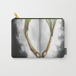 Gnarly Onions Carry-All Pouch