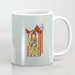 Bertie Botts Beans Coffee Mug
