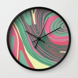 Jitney Wall Clock