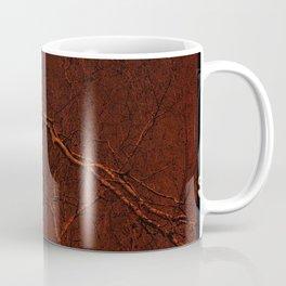 all red Coffee Mug