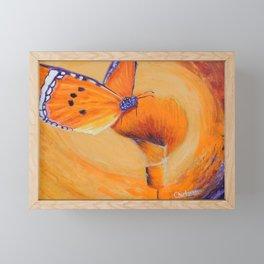 Sweet Wonder | Douce Merveille Framed Mini Art Print