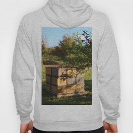 Apple Crates Hoody