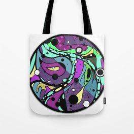 Globular Tote Bag