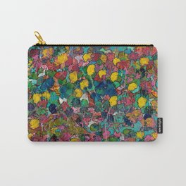 Thru the Paint Patch Carry-All Pouch