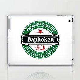 Baphoken ORCA Laptop & iPad Skin