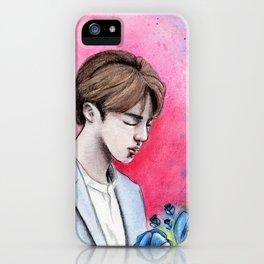 Jin | BTS iPhone Case