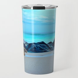 Ocean Mist Travel Mug
