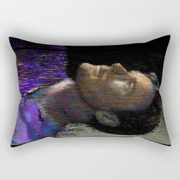 Entropy. and. Surprise!!  Rectangular Pillow